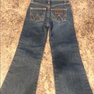 NWOT Wrangler jeans